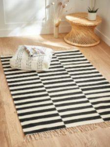 Cómo elegir el diseño de tu alfombra | TodoAlfombra