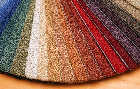 muestras alfombras a medida