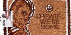 felpudo strar wars chewaka